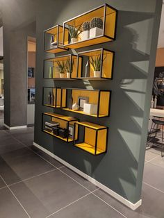Industrial Design Furniture, Pipe Furniture, Home Decor Furniture, Furniture Projects, Furniture Design, Office Interior Design, Office Interiors, Interior Decorating, Wall Shelving Units