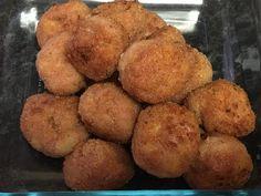 Gastronomic: Albóndigas caseras