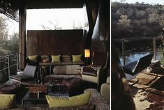 Singita Sweni, Kruger National Park