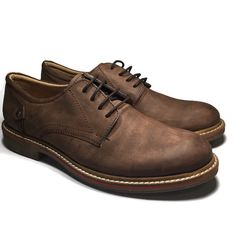 Steve Madden BROWN Oxfords Mens Casual Shoes SIZE 9 | eBay