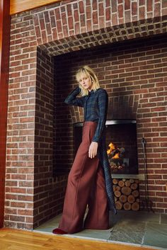 Rosetta Getty Pre-Fall 2015 - Collection - Gallery - Style.com