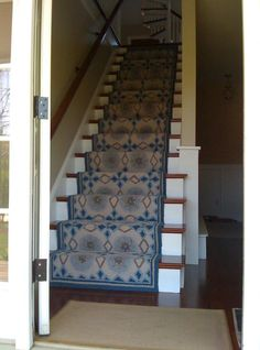 Dash and albert stair runner stairs pinterest dash for Dash and albert runners
