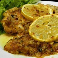 Chicken Francesa - Allrecipes.com