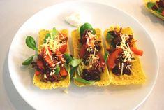 taco tubs met zelfgemaakte mexicaanse kruiden- Karlijnskitchen.com
