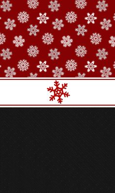 LuvMyEvo: Wintery Christmas Walls...