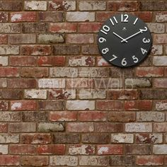 1000+ images about hall wallpaper on pinterest   brick