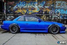 Nissan Silvia Silvia S13, Nissan Silvia, Jdm Cars, Asian Beauty, Passion, Vehicles, Pictures, Photos, Car