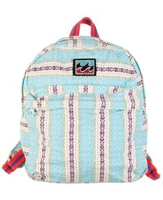 Billabong girls take it or leave it backpack