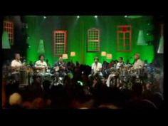 GRUPO BOM GOSTO - DVD / 5- 300 Anos / Preto em movimento
