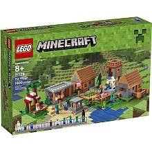 LEGO Minecraft - La Aldea - 21128