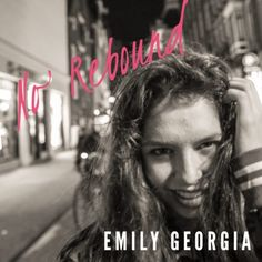 """Emily Georgia is """"No Rebound"""" On Her Latest Single    Emily Georgia once again brings the good vibes and feel good lyrics to everyone's ears with her latest single """"No Rebound"""", a track about not being some fling to a man trying to get over his ex. The track is an indiegemthat experiments with different layers of so... #EmilyGeorgia"""