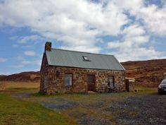 Cottage: Bothan Buie, Gairloch Ullapool And Wester Ross, Ross And Cromarty