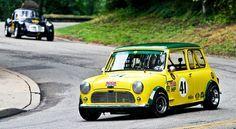 Mini Racing at the #