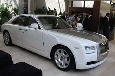 Rolls-Royce abre loja em São Paulo - Carros - iG