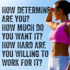 In your quest to achieve your ultimate weightloss goal, determination and focus should be your driving force. Stay focused. #fitness #weightloss