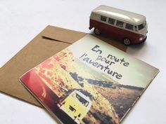 faire-part#naissance#voyage#globe-trotter#pèle-mêle#vw