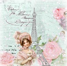 parisian eiffel tower, eiffel tower collage