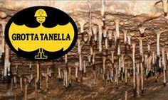 Torri del Benaco   Grotta Tanella #GardaConcierge