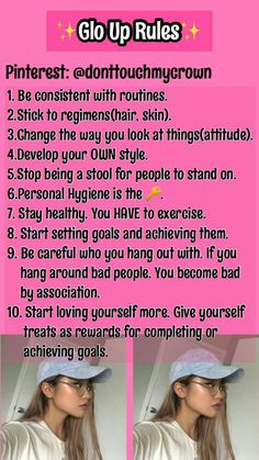 Skin Care, really super, intelligent information 7667511774 - A super guide on face skin care routine and steps. pop by the diy skin care face simple pin image now Skin Care Routine For 20s, Self Care Routine, Skincare Routine, Health Routine, Girl Life Hacks, Girls Life, Teen Life, Beauty Hacks For Teens, The Glow Up
