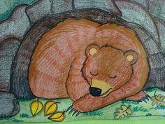 Welke dieren houden een winterslaap en welke niet...
