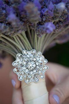 Real Weddings - Frances Dunn Florist