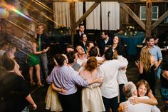 vintage bohemian farm wedding
