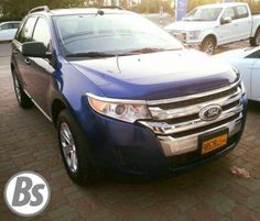 Ford Edge   Omr Rajesh Singh  For More Please Visit