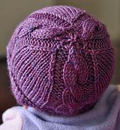 Ravelry: Otis Baby Hat pattern by Joy Boath