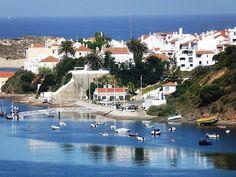 Vila Nova de Milfontes. Sea Activities, Sunny Beach, Azores, Sandy Beaches, Hotel Reviews, Trip Advisor, Surfing, Beautiful Places, Road Trip