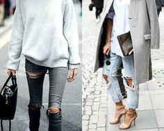 The Lady Posh » BLOG DE MODA « Fashion Blogger Argentina