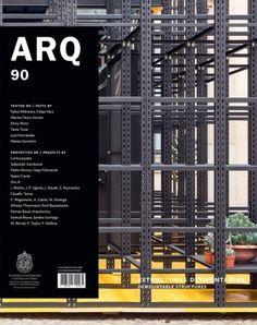 Arq [Recurso electrónico] / Escuela de Arquitectura de la Pontificia Universidad Católica de Chile no. 90 http://encore.fama.us.es/iii/encore/record/C__Rb1788804?lang=spi