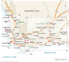 Find and book Western Cape accommodation. Choose from 3651 unique places to stay in 249 destinations in the Western Cape. Beaufort West, South Africa, Cape, National Parks, Mantle, Cabo, Coats