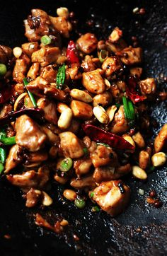 Ingredients  1 pound boneless, skinless, chicken breasts or thighs, cut into ½ - ¾ -inch...
