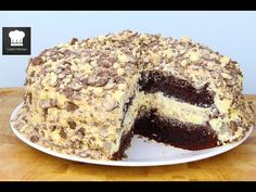 triple malt chocolate cake youtube more malt moist chocolate cake ...