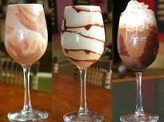 Caf� Gelado - Veja mais em: http://www.cybercook.com.br/receita-de-cafe-gelado.html?codigo=115880