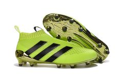 info for ff237 6bfab adidas ACE 16+ PureControl FG-AG (blackyellow)