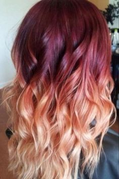 25 Ombre Hair Color Ideas for 2017