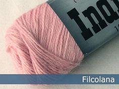 Ravelry: Filcolana Indiecita solids / melanges
