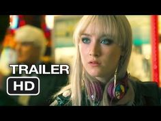▶TRAILER: How I Live Now (2013), starring Saoirse Ronan. Based on the dystopian novel by Meg Rosoff.