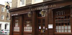 Bars in London - The Pig's Ear – The Best Bars, Pubs, Cocktail Bars and Places to Drink in London | HG2 A hedonist's guide to...