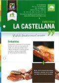 Agroalimentación Embutidos La Castellana en Las Merindades Comarca de Calidad Rural