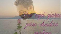 Gigi D'Alessio ~ Prova a richiamarmi amore  ☆ ~ Sannino Michele ~ ☆