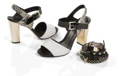 Glam summer by Loucos & Santos