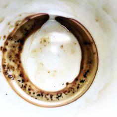 Gulf of  Milk Espresso