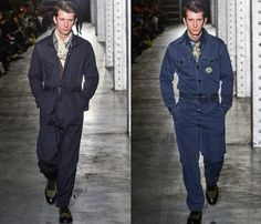 N.HOOLYWOOD 2013-2014 Fall Winter Mens Runway Collection