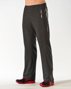 CrossFit HQ Store- WOD Stretch Performance Pant - Men Buy Authentic CrossFit T-Shirts, CrossFit Gear, Accessories and Clothing