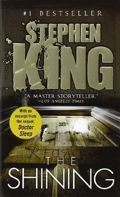 The Shining by Stephen King http://www.amazon.com/dp/0307743659/ref=cm_sw_r_pi_dp_Jfpwub00HJ4PV