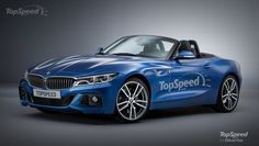 2018 BMW Z5 picture - doc663108