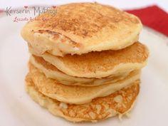 Cauliflower Pancakes Recipe   Turkish Style Cooking