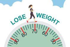 perdere peso e grasso corporeo velocemente